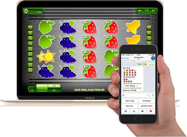 Telegram promote