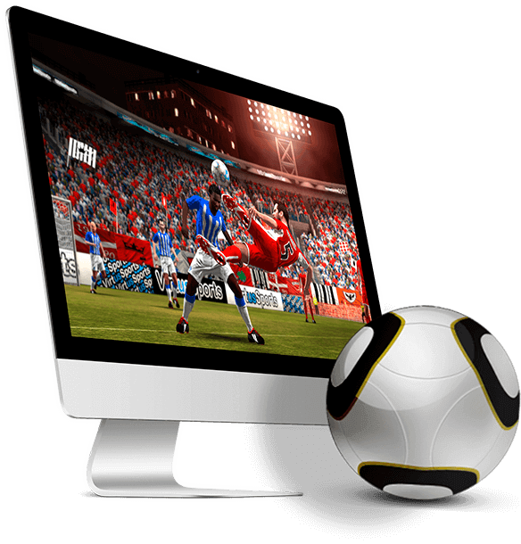 Virtual Sports Software
