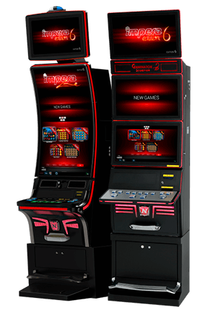 автоматы предложения игровые партнерство