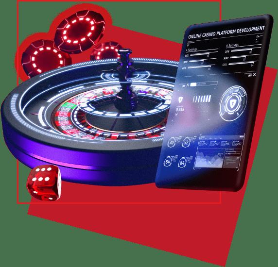 Online gambling platform solution - casino platform software from  Slotegrator