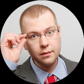 Denis Dzubenko, Slotegrator's brand manager
