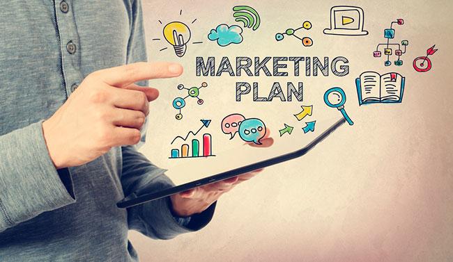 Маркетинговые стратегии для онлайн казино