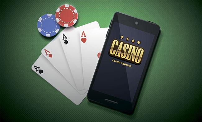 Сайт онлайн-казино