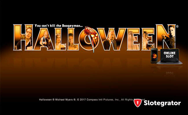 Halloween - Developer: Microgaming