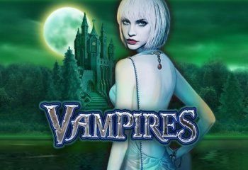 Vampires  Developer: Amatic pic1