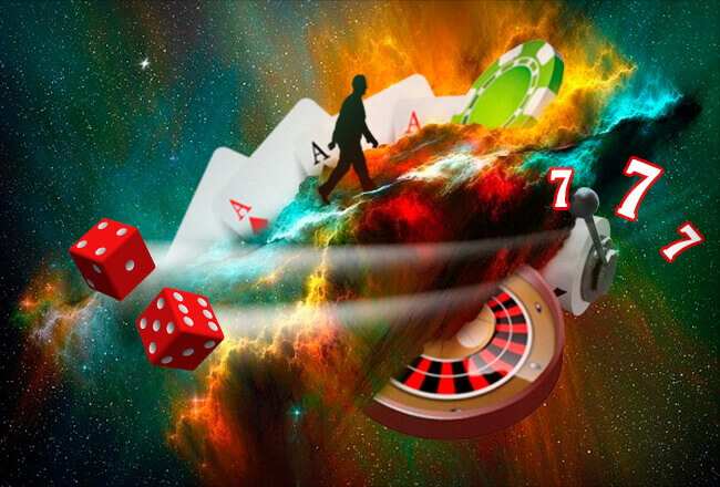 Typical mistakes in online casino design