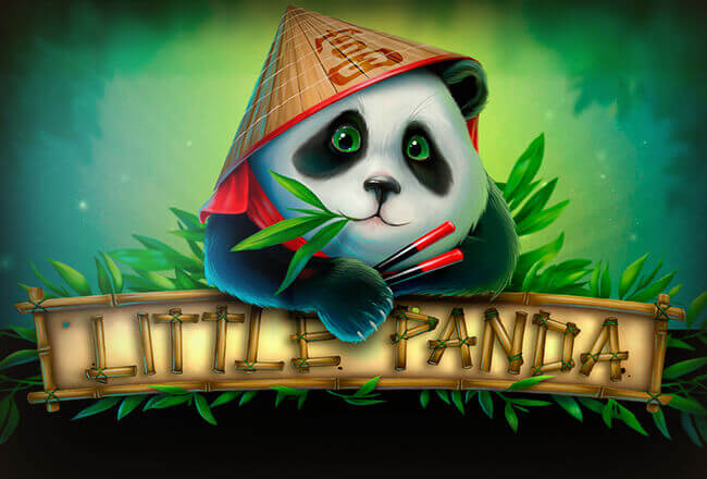 Inspired by Chinese province: new slot Little Panda from Endorphina