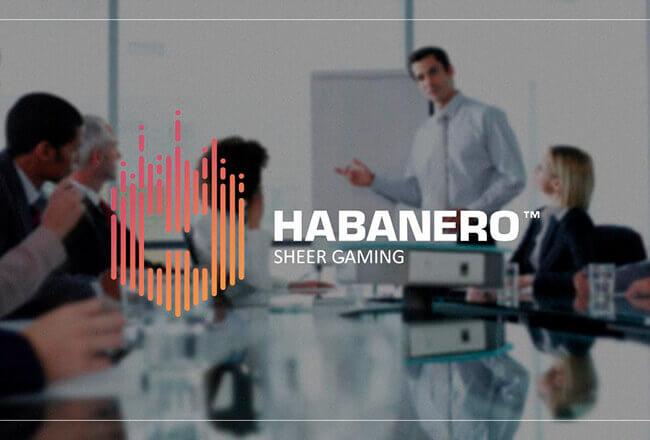 Habanero назначила главу развития бизнеса в Европе