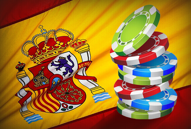 Spain's Online Gambling Brings 1.5 Million Euros per Day