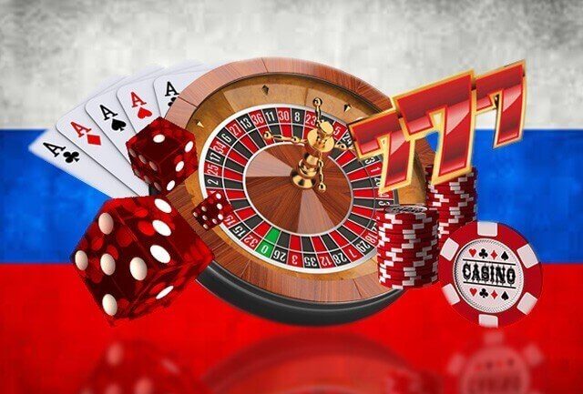 A growing demand for fee-based online gambling services in Russia