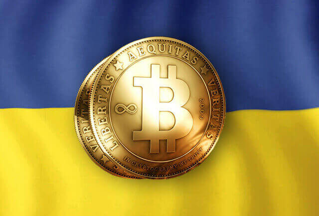 Ukraine pulls way ahead in Cryptorevolution