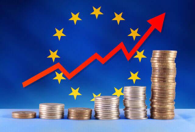 European gambling revenues increased by 6,6% in 2016