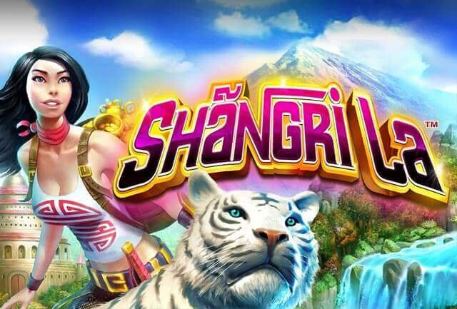NextGen Gaming presented a new slot Shangri La