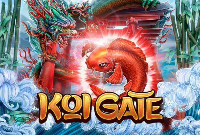 Habanero released a new game called Koi Gate