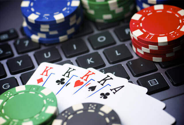 The authorities of California are considering a draft bill on legalization of online poker