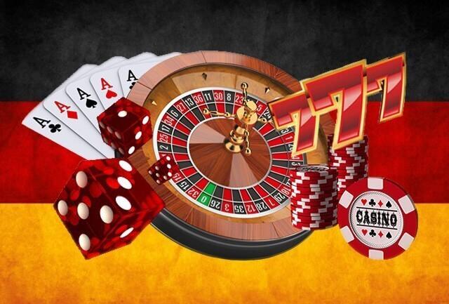 онлайн зарубежное казино