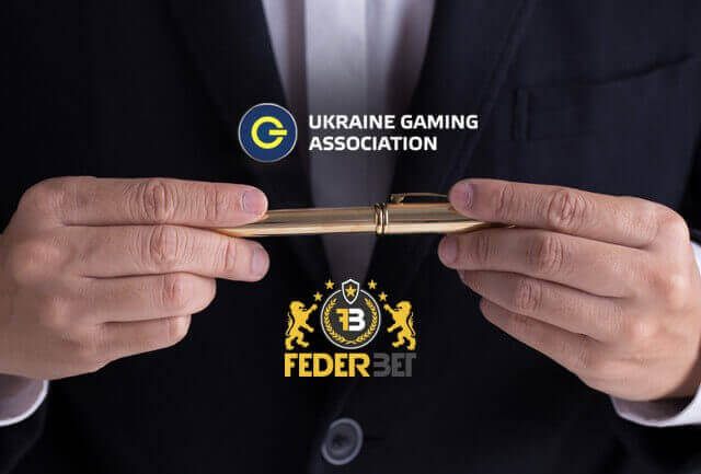 The Ukraine Gaming Association is going tocooperate with All-Ukrainian Union of Betting development