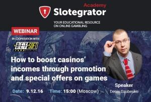 ¿Cómo aumentar los ingresos de casinos en vivo a través promoción y campañas publicitarias?