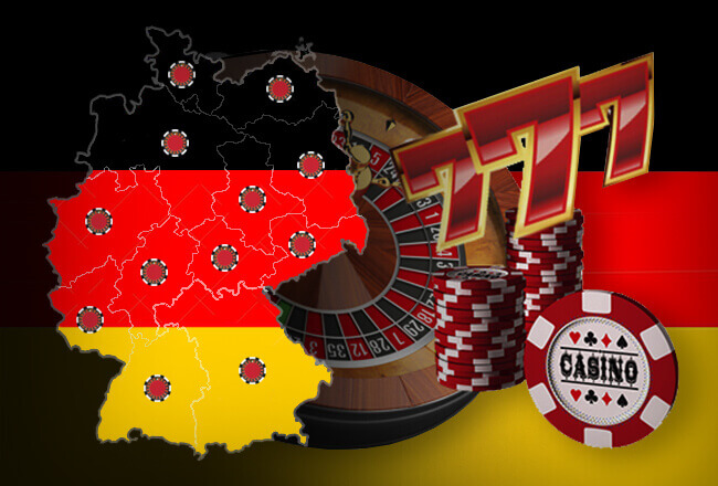 German states urge to adopt the Interstate Treaty on Gambling