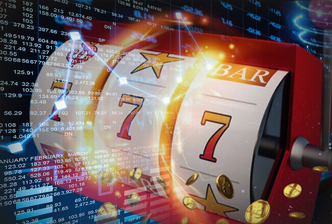 Blockchain technology in online casinos