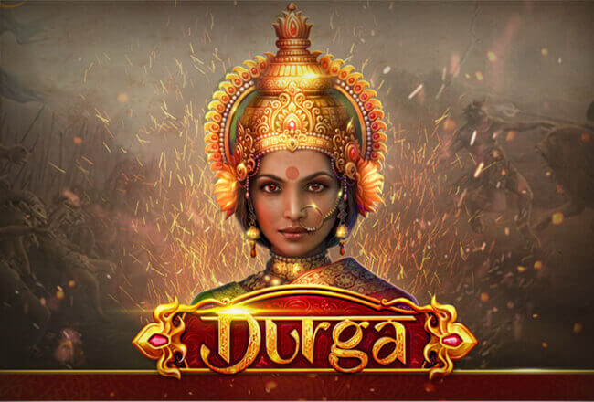 Gods and Monsters: Endorphina released new slot of Durga