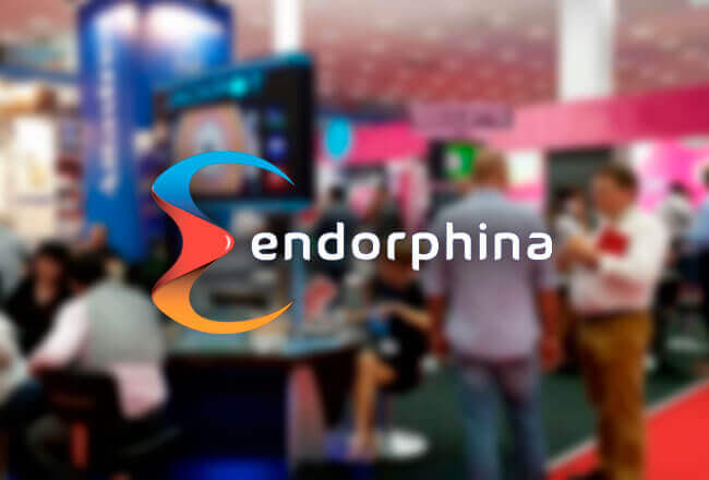 Endorphina – participant of ArenaExpo 2017 and CEEGC 2017