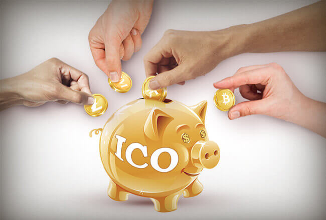 How to use ICO to promote your project