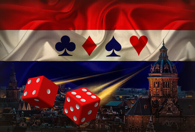 Kansspelautoriteit gambling authority stated that the Dutch gambling legislation could be changed in 2019