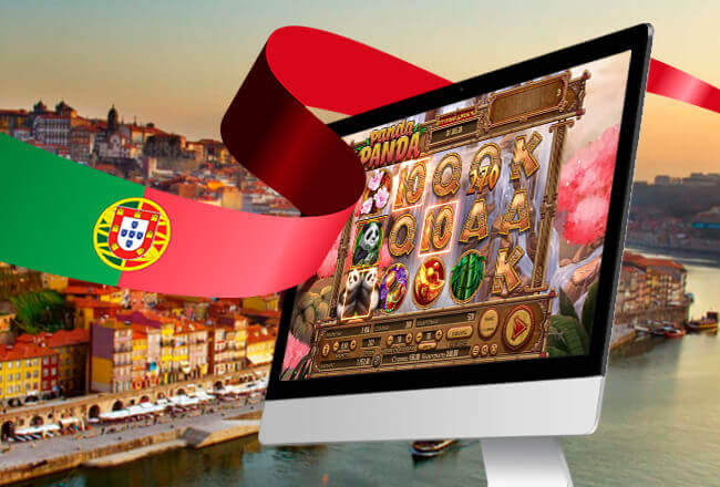 Online gambling becomes more popular in Portugal
