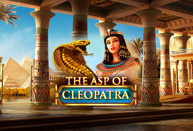 The Asp of Cleopatra: ancient Egypt voodoo in a new game from Redrake