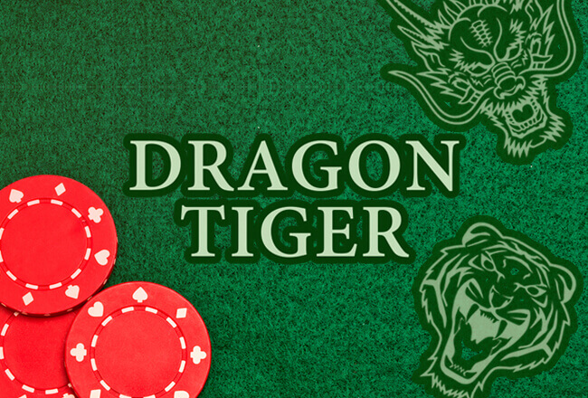 Habanero presented a new table game – Dragon Tiger
