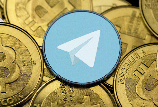 Telegram to hold one of the largest-ever ICOs