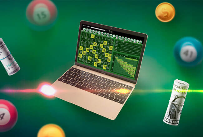 Lotteries in Online Casino: Types, Rules, Principles