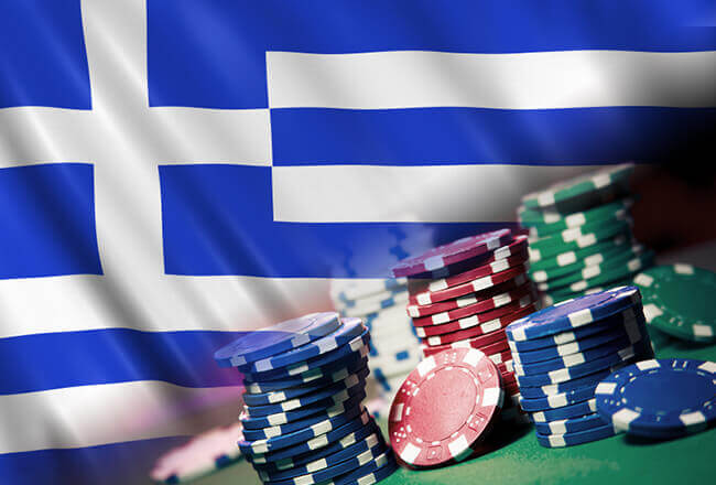 Greek government to consider new legislation on gambling