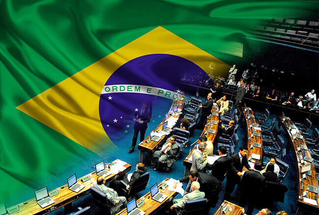Brazil postponed the gambling legalization until 2019