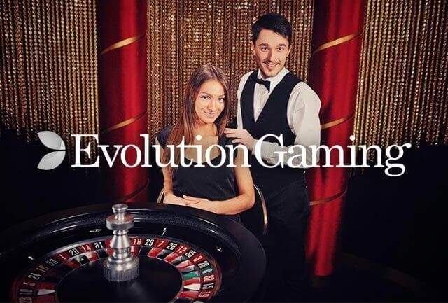 Evolution Gaming расширяет линейку игр Live Roulette выпуском Speed Roulette