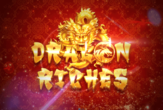 First run of Tom Horn on the market of progressive slots – Dragon Riches