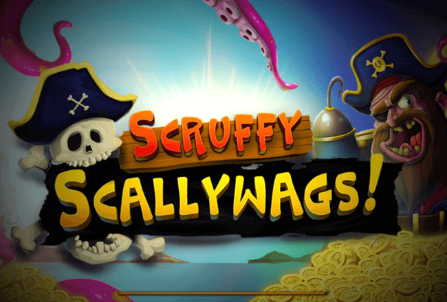 Habanero makes a sea voyage with a new slot – Scruffy Scallywags