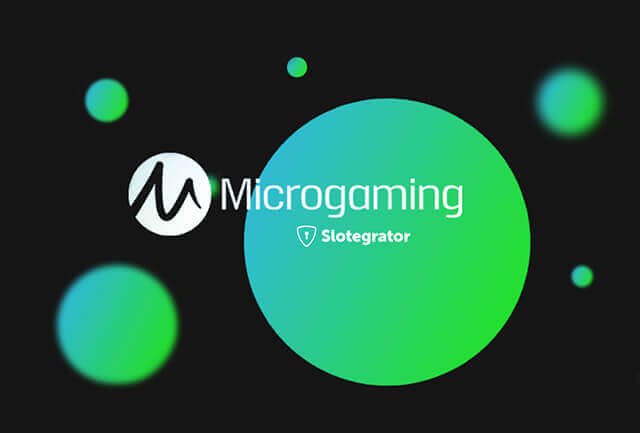 Slotegrator added Microgaming to its unified protocol