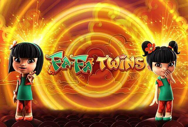 Betsoft added Fa Fa Twins game to its Slots3™ collection