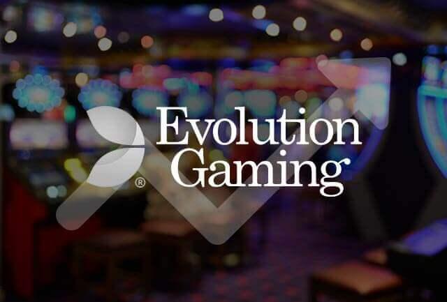 Evolution Gaming отметила сильный финансовый рост в I квартале 2017 года