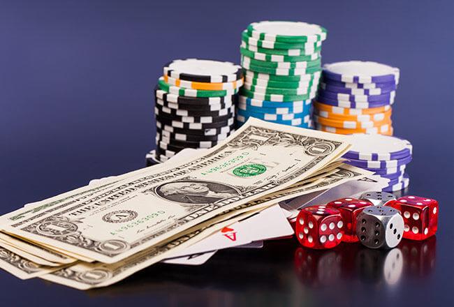 The way online casinos make profit