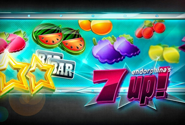 Juicy fruits in a new game by Endorphina – 7UP!