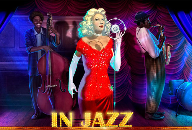Endorphina presented a new game in tribute to International Jazz Day