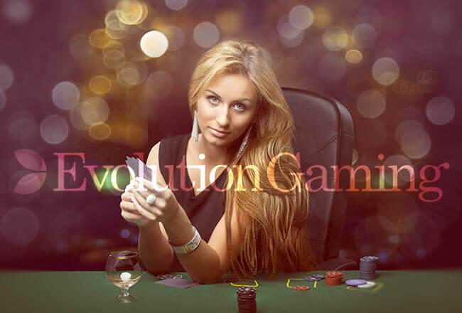 Evolution Gaming запускает крупнейший в мире прогрессивный джекпот в live-казино