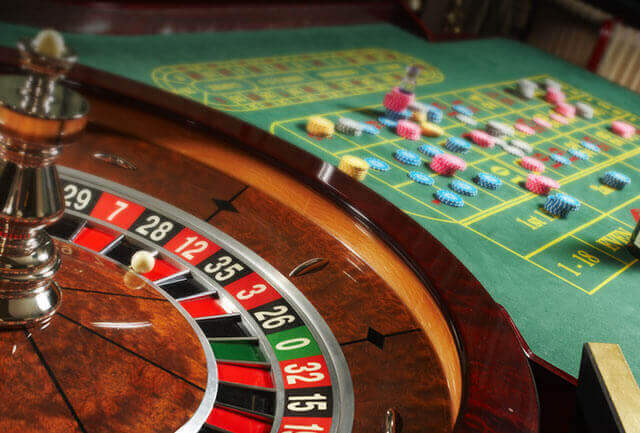 Legalization of gambling business in Ukraine – 2017