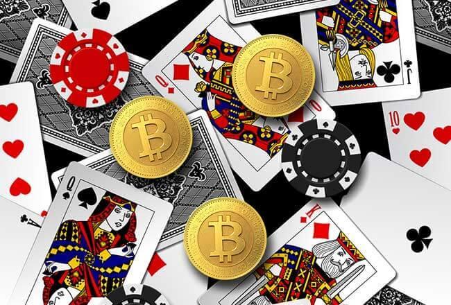 A brief review of gambling legislative initiatives of April