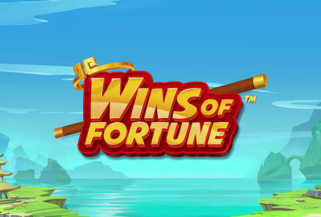 A new slot by Quickspin – Wins of Fortune