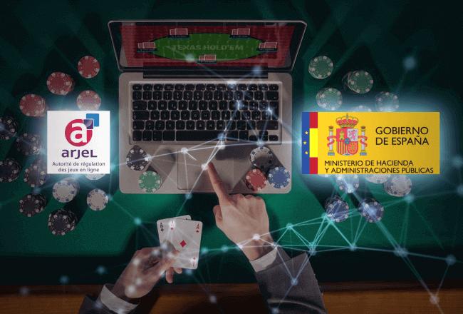 Франция и Испания достигли соглашения в рамках европейской договоренности об обмене ликвидностью в онлайн-покере