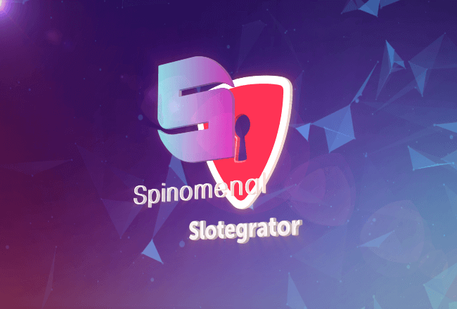 Slotegrator welcomes its new partner – Spinomenal